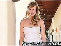 Emilee teen pretty hot most hyper sexual girls on FTV