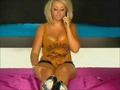 Melissa Debling am EliteTV 5