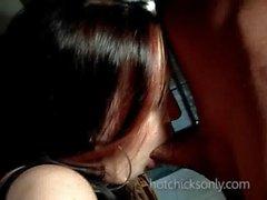 К Лицам Нетрадиционной Сексуальной Никки Nova приобретает петуху у hotchicksonly