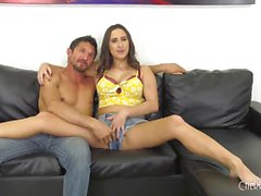 Big breasted MILF Ashley Adams on valmis hardcore vitun