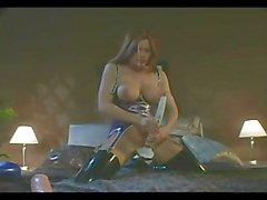 Shock Pussy 2 - Scene 4