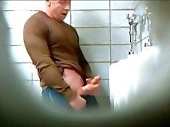 branleur d'urinoir