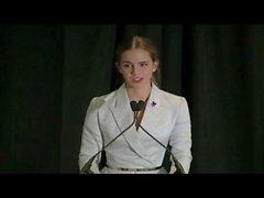 Emma Watson's HeforShe Speech as UN