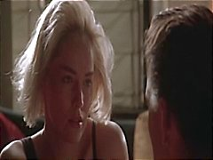 Sharon Stone - Şerit