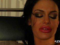 Angelina Valentine Solo 4