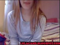 Amazing webcam teen