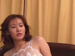 Mature japanese milf with big tits hardcore fuck
