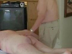 kypsät miehet nude-hierontaa