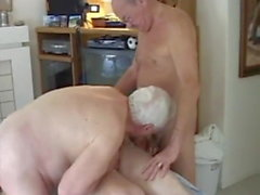 mature men nude massage