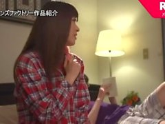 Japanese Daughters and Daddy's Secret