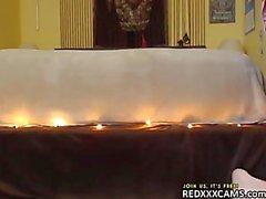 Подросток Мастурбация киске вебкамера шоу просочившиеся по redxxxcams