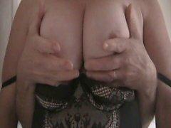 Big Boob Fondle 1