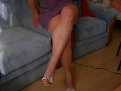 legs legs legs .....