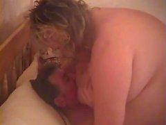 PornDevil13. British Granny Vol.5 Franseca