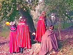 Erotic Adventures Of The Three Musketeers FULL VINTAGE MOVIE
