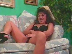 Hermaphrodite Gabrielle Fucks Cumisha Amado