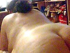 vrouw ass