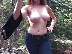 Привет из леса