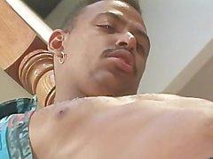 Big Black Breastissez 02 - Scene 5