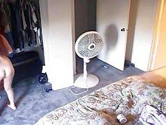 Cámara espía - ad Desnudos
