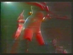 Linsey Dawn - Dance video