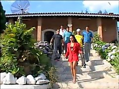 Brasilian Real Estate Bang