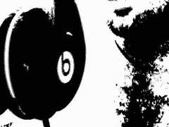 Kopfhörer Fetisch