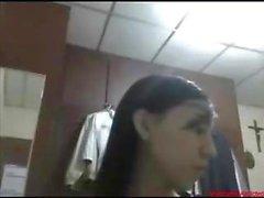 # 0381 - Skype kıza sahip olma