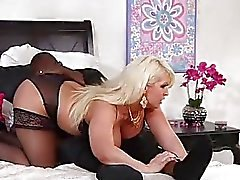 Interracial Cougar Cuckold 2 (2015)