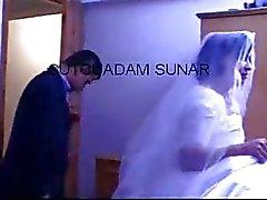 Turkish wedding fuck