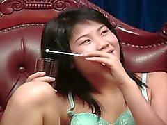 Söpö Kiinan Girls002