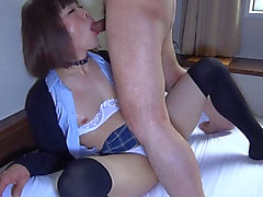 oriental crossdresser anal fingering jizz flow threatening-fearsome transsexual porn at ThisVid tube