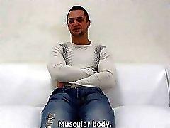czech homo- casting Ondra ( 3,467 tuhat )