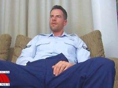 Maggiore Airman Zach