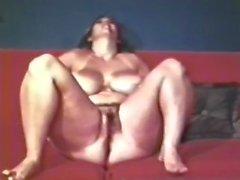 Softcore Nudes quinientas veintiún la 1970 - Escena 9