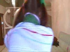 Teens Strip To Rub Eachother