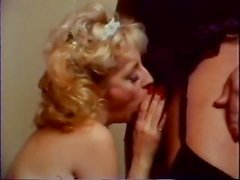 Classic porn with Magda Corbit and Sugar Nicole getting nailed