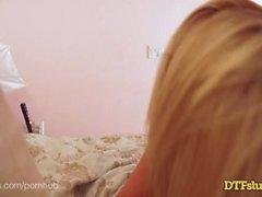 dtfsluts - Ультра - Бейб Pornstar , Tasha Reign , В МИРЕ ЛИЧНЫХ анального секс ленты