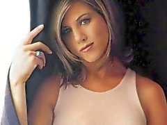 Jennifer Aniston desvistió !