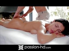 PassionHD - A Good Rub Down