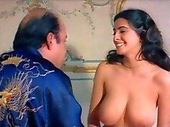 Donatella Damiani - La liceale seduce i professori