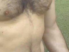 Brazil gurl fucks guy near the pool