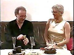 Die Alten Geilen casal Bisex