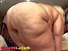 Dicke Frauen vs SSBBW Amateur- Guss