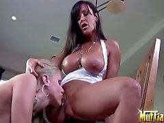 Pornstars Like Julia Ann and Lisa Ann