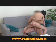 FakeAgent Pocket Rocket