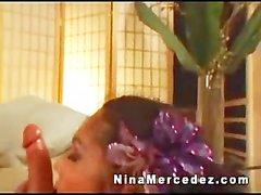 Нина Мерседес Латинская Кукольный