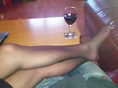 Feet & Wine