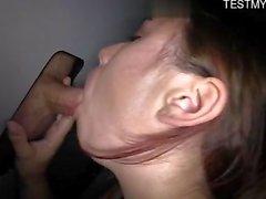 Ex girlfriend anal pov