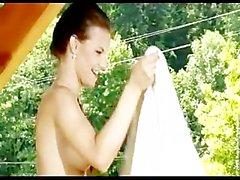 Ashley la Bulgari & Her Lesbian Lover